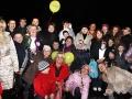 Община Голуэя посетила фестиваль Масленица