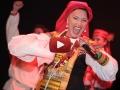 Надежда Бабкина и Русская песня в Дублине