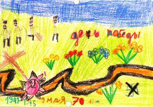 Зерницкая 6 лет
