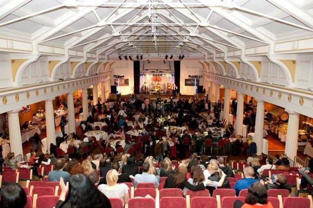 В Дублине пройдет Фестиваль Европейских Культур