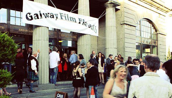Завершился 24-й кинофестиваль Galway Film Fleadh