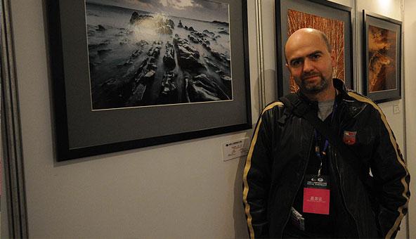 Джеринальдас Лукошус: Фотограф - это художник света