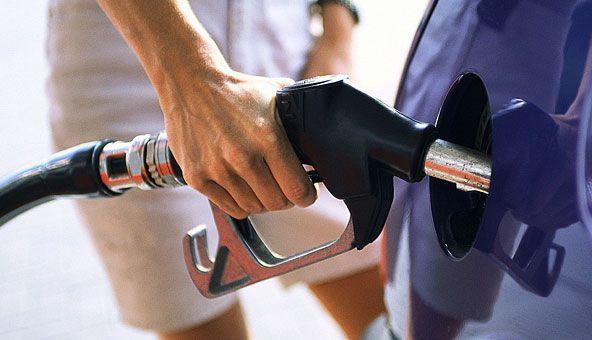 Ирландия девятая в Европе по цене на бензин