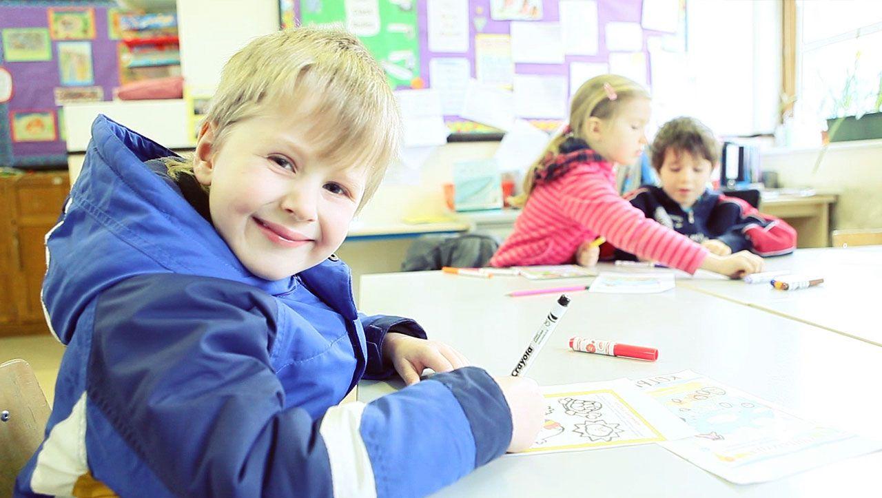 """Детский образовательный центр """"Бумажный журавлик"""" Голуэй"""