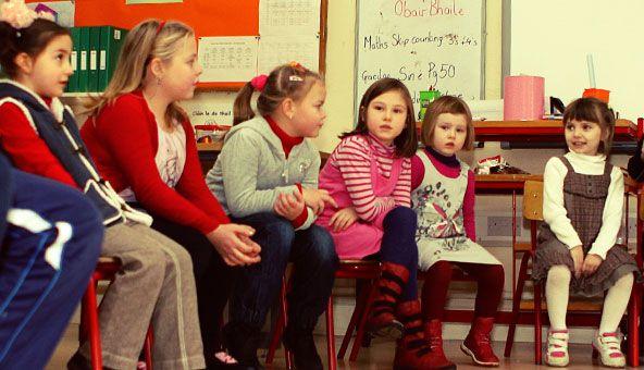 Детский Образовательный клуб Бумажный Журавлик