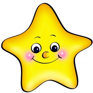Картинки по запросу смайлик звездочка